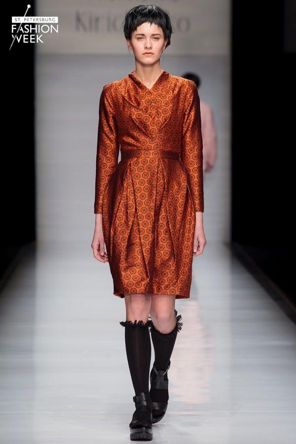 #SPbFW DAY 2 Nastasia Kirichenko spbfashionweek.ru #spbfw #fashionweek #kirichenko