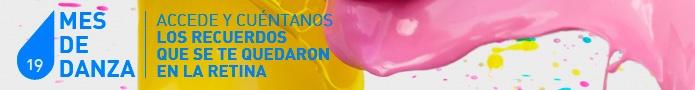 El Mes de Danza está a punto de comenzar. Si te gusta la danza contemporánea, esta es tu oportunidad para disfrutarla en Sevilla! Detalles de la programación: http://elclubexpress.com/blog/2012/10/15/mes-de-danza-19-ya-esta-en-marcha/