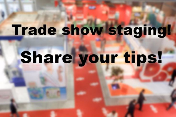 Do any #designers out there have tips for trade shows? Here's how one Stager did her first booth: http://www.goodbyehousehellohome.com/2014/02/my-trade-show-booth-at-upstate-womens.html?utm_source=&utm_medium=&utm_campaign=&utm_content=