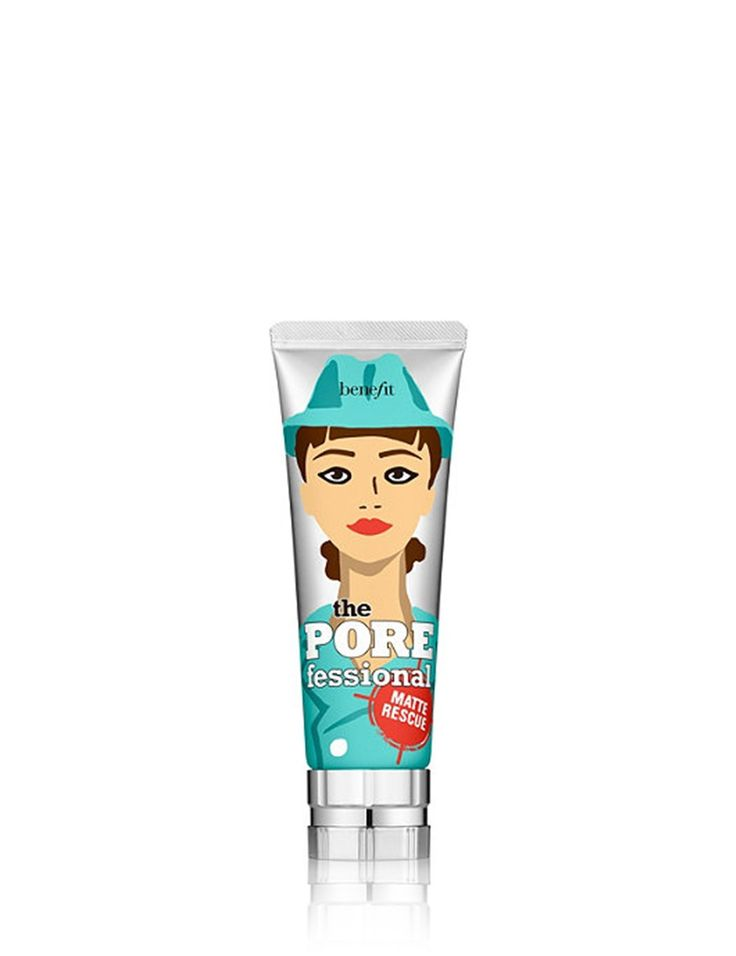 Benefit Cosmetics The Porefessional: Matte Rescue