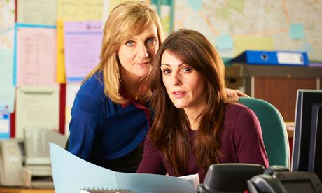 Natalie Haynes's guide to TV detectives: #6 – Scott & Bailey  It's been described as Cagney and Lacey in Manchester, but the ITV1 series has a whole squad of strong female characters