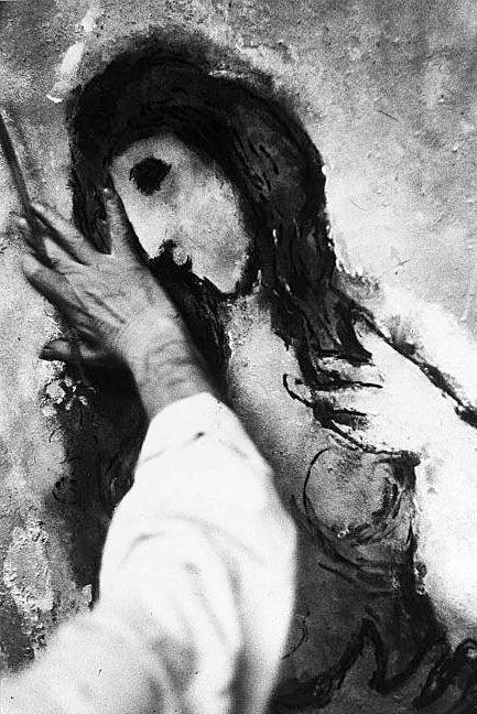 "Izis, Chagall, atelier des Gobelins, Paris 1964. Thank you, chagalov via sotheby's """""