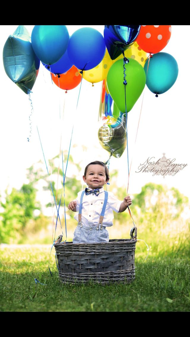 One Year Old Boy Pictures  Toddler Portraits -8081