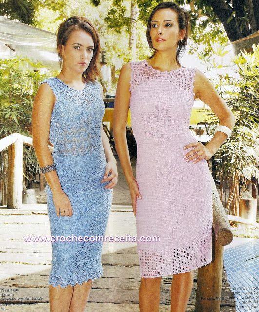 Rochii croșetate cu model de Sabaya-Balbatron-croșetate rochie rochie de seară cu croșetate Alebattro