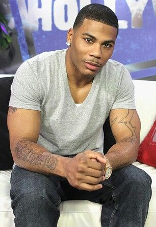 Nelly yummmmm