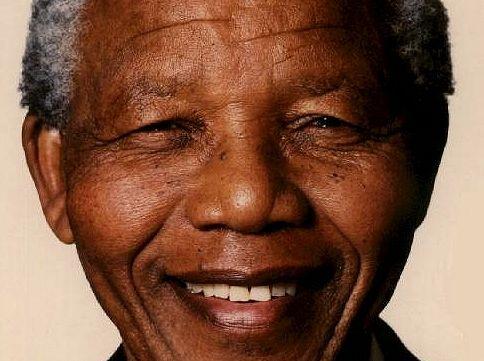 Mandela, Madiba  <3 <3 <3