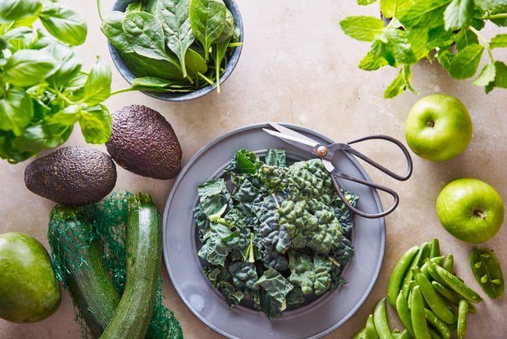 The 10 Best Green Supplements & Their Benefits