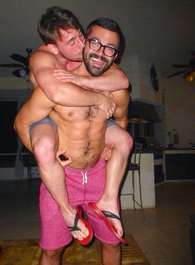 straight beers gay