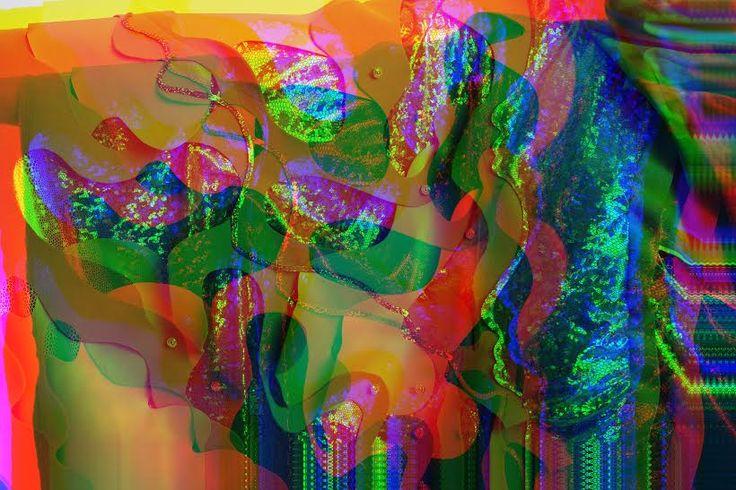 Bianca Ilonca, detaliu, #inPSYme #psychedelic, UNArte project 2015-2016, Prof. Coordonatoar: Ioana Sanda Avram