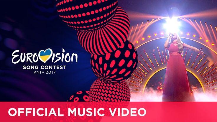 Anja Nissen - Where I Am (Denmark) Eurovision 2017 - Official Music Video