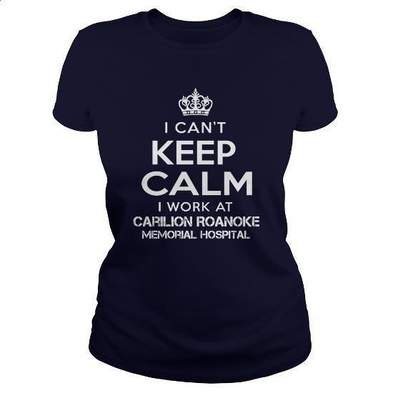 Carilion Roanoke Memorial Hospital - #polo #custom sweatshirts. PURCHASE NOW…