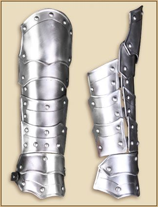 Metal Armbrace