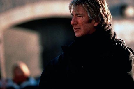 Alan Rickman, The Winter Guest (1997)