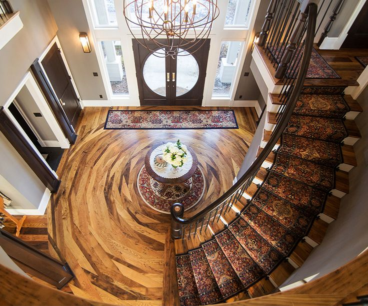 112 best Unique Wood Floors and Jobs images on Pinterest Wood