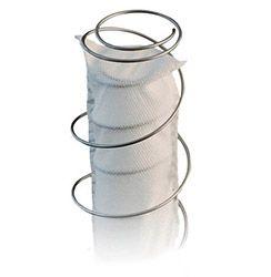 De metalen veer in een pocket matras werkt als een antenne. Als u gevoelig bent voor elektrische straling is een pocket matras wellicht geen goed idee omdat straling gemakkelijk slaapproblemen kan veroorzaken. Een pocketmatras creëert door het gebruik van staal namelijk een magnetisch veld en raakt langzamerhand door de schuring van de synthetische zakjes met de veren statisch-elektrisch geladen.