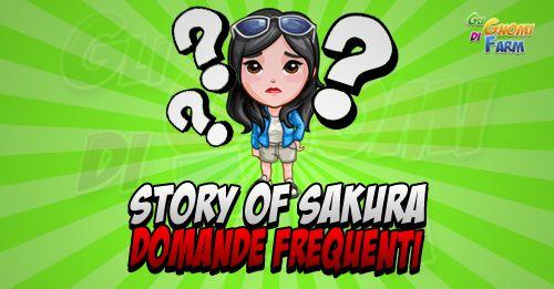 Story of Sakura: domande frequenti  La nuova Farm ha nuove regole e questo è un fatto!Tutto sommato. però sono abbastanza semplici basta aver afferrato il concetto di base.  MOLTE FUNZIONI O AMPLIAMENTI CHE ERAVAMO ABITUATI A FARE SUBITO ADESSO SONO BLOCCATI E BISOGNA ATTENDERE DATE PRECISE PER LO SBLOCCO  Vediamo le domande più frequenti su questo argomento:    D: Non riesco ad ampliare lo Zen Garden. Nonostante abbia fatto tante ricette non mi fa fare lampliamento in coins e resta bloccato…