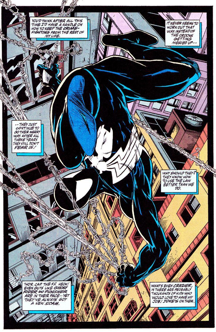 Spider-Man #3 (August 1991) by Todd McFarlane
