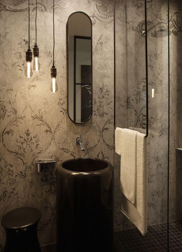 Design Bath: Nadčasové koupelny | Insidecor - Design jako životní styl