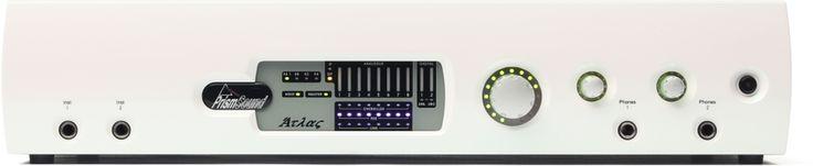 Prism Sound Atlas USB Audio Interface | Red Dog Music