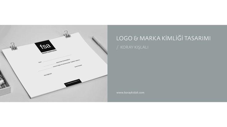 Logo, Kurumsal Kimlik ve Marka Kimliği Tasarımı / Logo and Branding Design - Koray Kışlalı. Logo tasarımı, amblem tasarımı, logo tasarımları, grafik tasarım, markalama, marka, marka tasarımı, pazarlama, reklam, marka kimliği tasarımı, logo kullanım kılavuzu, kurumsal kimlik tasarımı, kurumsal kimlik tasarımları, görsel kimlik tasarımı, graphic design, logo, corporate identity design, graphic design, branding design, logo using guidelines, marketing, advertising, logo design, design.