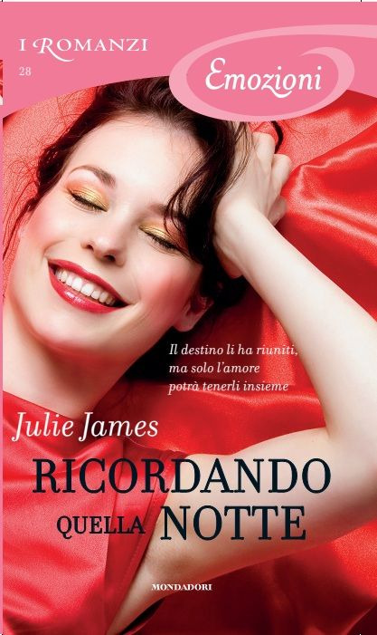 28. Ricordando quella notte - Julie James
