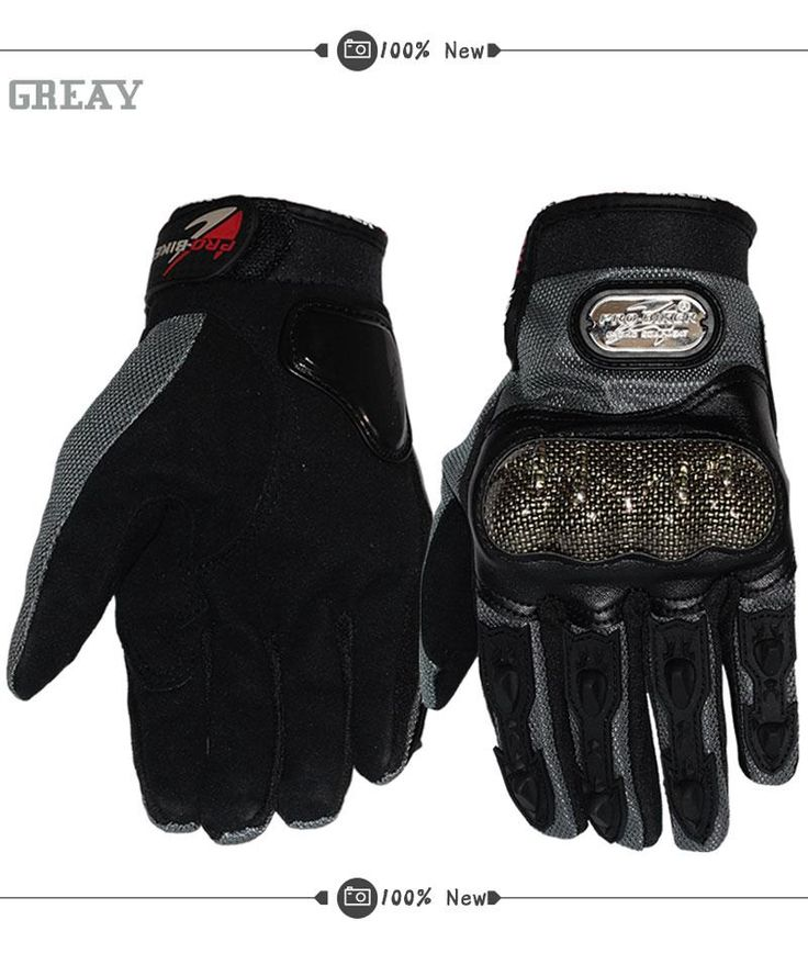 [Visit to Buy] Wholesale Genuine Leather Motorcycle Gloves Motocross Motorbike Accessories Racing Cycling Suvs Protective Waterproof guantes #Advertisement