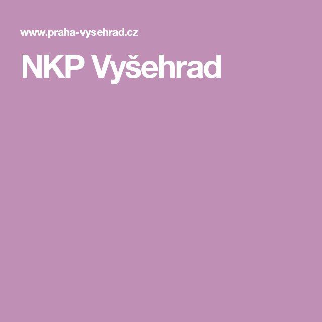 NKP Vyšehrad