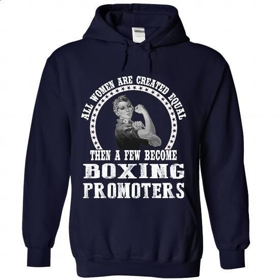 Awesome Shirt For Boxing Promoter Woman - #floral tee #nike sweatshirt. SIMILAR ITEMS => https://www.sunfrog.com/LifeStyle/Awesome-Shirt-For-Boxing-Promoter-Woman-7149-NavyBlue-Hoodie.html?68278
