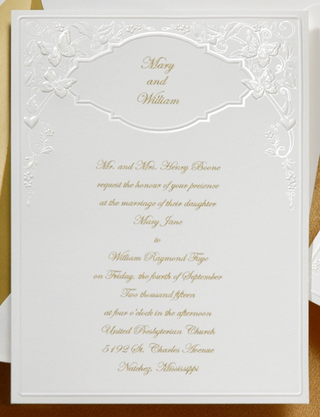 12 best Butterfly Themed Wedding Invitations images on Pinterest - best of invitation card about wedding