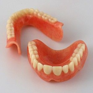 Tips On Proper Care And Cleaning Of Dentures. Contact www.dhsma.com for an oral cancer screening and denture cleaning.