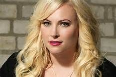 FOX news meghan mccain - -