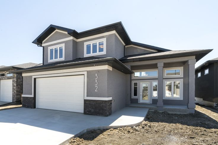 One of our newest home builds! #stunning #harmonybuilders #newhomebuilds #holmesapprovedhomes