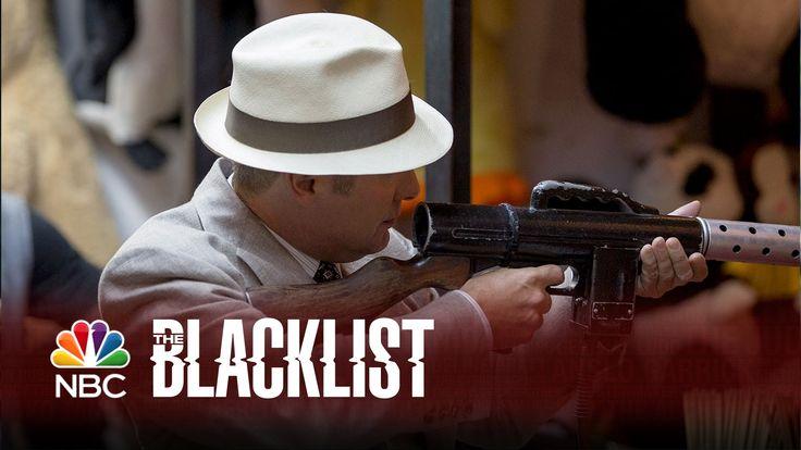 The Blacklist - Berlin Over a Barrel (Episode Highlight)