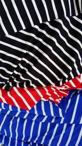 1 metro viscolycra listrada visco listras vestidos blusas