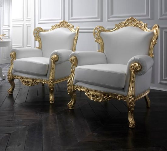551 best images about chair on pinterest upholstery for Baroque reproduction furniture