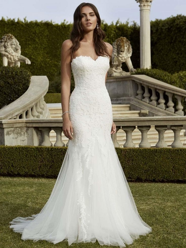 Affordable Wedding Dresses San Diego