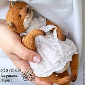 Магазин мастера glarchik Лариса: мишки тедди, куклы и игрушки, обучающие материалы