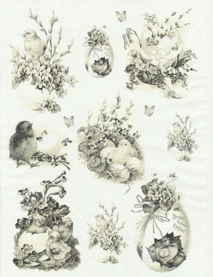 Картинки масленицы, картинки для декупажа к пасхе черно белые для распечатки