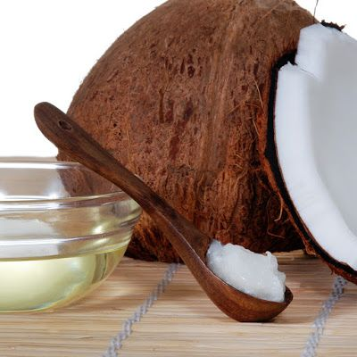 Um hábito de cada vez - Benefícios e utilizações do óleo de coco