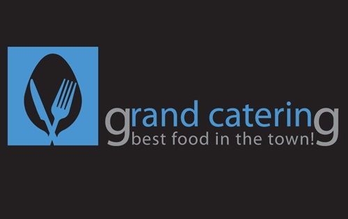 Grand Catering Best Food In Town!