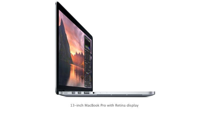 MacBook Pro - Buy MacBook Pro with Retina display - Apple Store (U.S.)