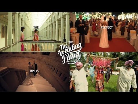 THE Bridal Entry Song Of The Season! The Wedding Filmer's Latest Bit Of Magic | Indian Wedding Blog, Indian Wedding Ideas | Indear.in Blog