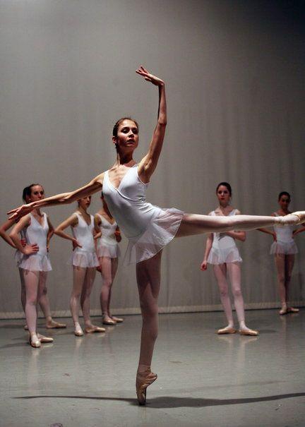 Ecole de Danse de l'Opéra de Paris