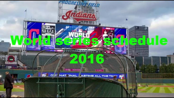 Cubs world series | World series tickets | World series tv schedule | wo...