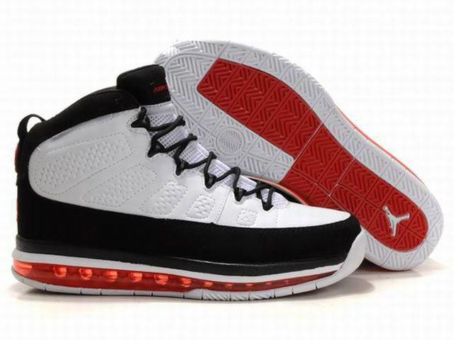200f1060a654 Air Jordan 9 Retro White Red Black  designerjewelry
