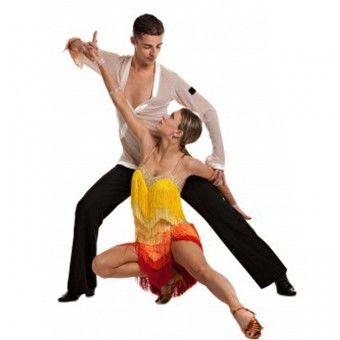 Curs particular de dansuri Latino pentru 2 persoane in Bucuresti - Espansivo