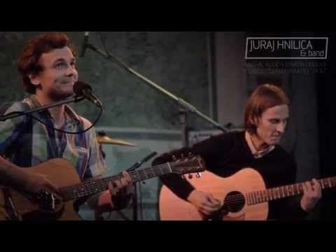 Juraj Hnilica - Blázon - YouTube