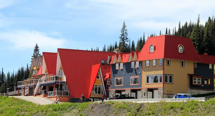 Pinnacles Suite Hotel, Silver Star Mountain, Vernon BC