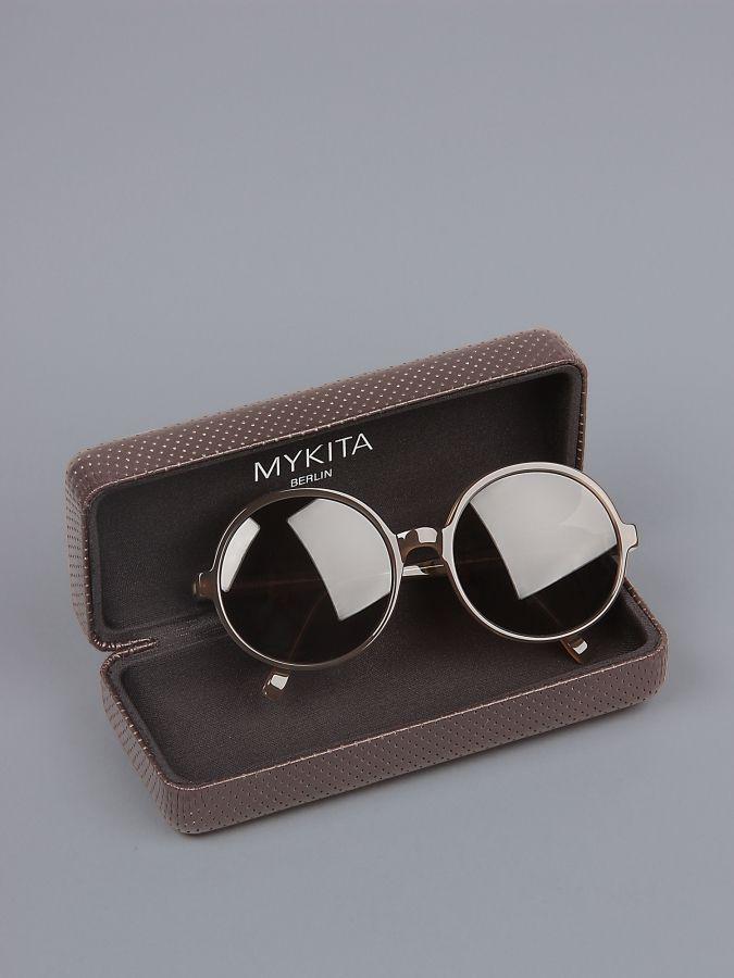 Mykita 'Yolanda' No2 SUN sunglasses | REFLECTONLINE.COM