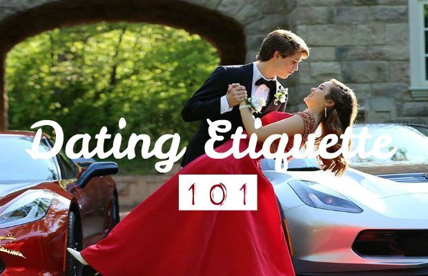 Dating Etiquette 101 I've said it before and I'll say it again, first dates are scary business. You are putting yourself out there, and even though you have probably texted them a bunch or chatted with them in person, your first date is a totally different ball field. It is all about making a good impression and kee...  Read More at https://www.chelseacrockett.com/wp/teentalk/dating-etiquette-101/.  Tags: #Boys, #Dating, #DatingAdvice, #DatingTips, #GuyAdvice, #GuyTi